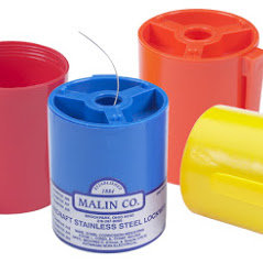 Safety Wire Lock Wire Specialists | Malin Co.