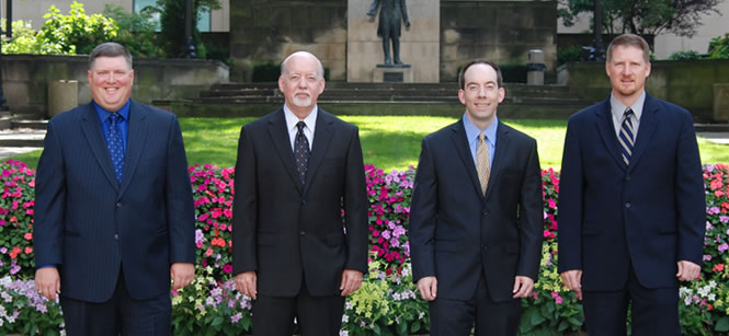 Best Akron Attorneys, Davis & Davis LLC