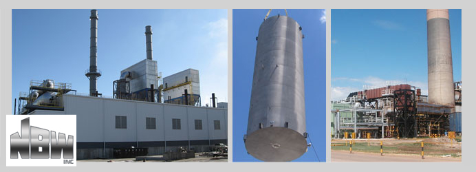 Ohio Mobile Boiler Rooms