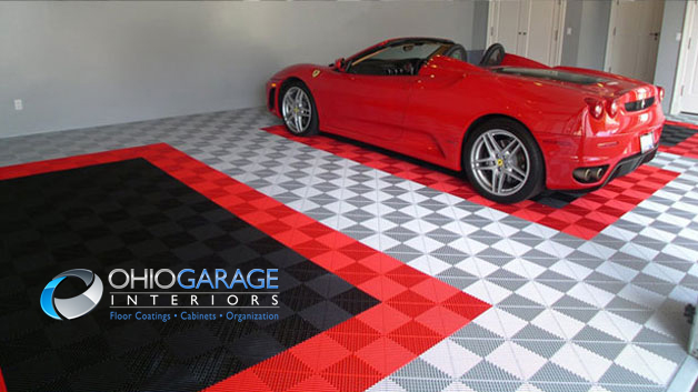 Garage Floor Coatings Ohio Garage Interiors