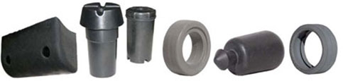 Rubber Products Distributors | Qualiform, LLC