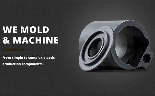 Plastic Machining Manufacture Jaco Products Grow With