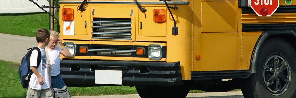 School Bus Driver Training | School Bus Safety Company