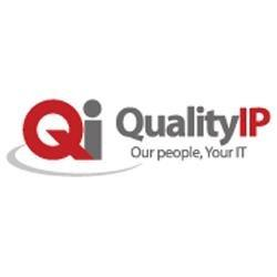 qualityip logo IT Support