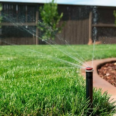 Lawn Irrigation | Allscapes Ohio | Freedom To Enjoy Summer