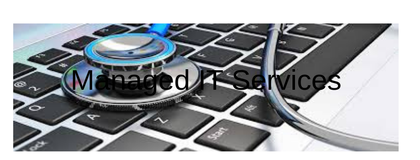 QualityIP's Managed IT Services