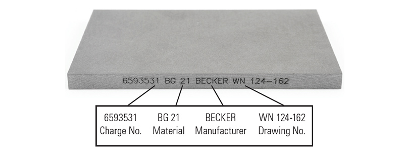 identify-becker-genuine-vanes