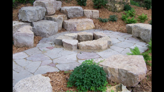 Hardscape Contractors Near Me | Allscapes Ohio | Outdoor Living
