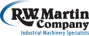 Kemco Water Heater | R.W. Martin Company Industrial Machinery Specialists