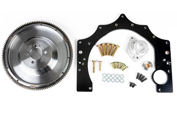 Z32 Kit: Nissan 300z V8 LS Swap Conversion Kit