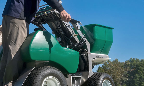 Ride On Spreader | Ride On Fertilizer Spreader