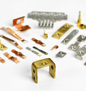 Metal Stamping Manufacturers | Deltran Corporation