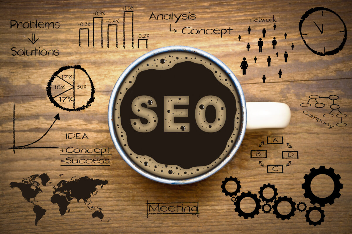 SEO Trends to Super Charge your Business in 2021