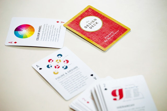8 Simple Rules of Business Card Design