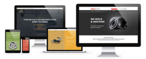 small business creative website examples